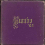 Gumbo Yearbook, Class of 1901