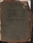 Gumbo Yearbook, Class of 1904