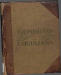 Gumbo Yearbook, Class of 1905