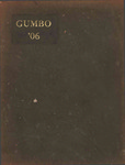 Gumbo Yearbook, Class of 1906