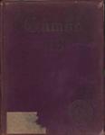 Gumbo Yearbook, Class of 1909