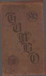 Gumbo Yearbook, Class of 1910