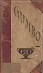 Gumbo Yearbook, Class of 1911