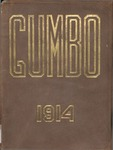 Gumbo Yearbook, Class of 1914