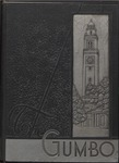 Gumbo Yearbook, Class of 1934 by Louisiana State University and Agricultural & Mechanical College