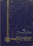 Gumbo Yearbook, Class of 1935