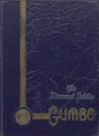 Gumbo Yearbook, Class of 1935
