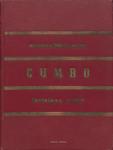 Gumbo Yearbook, Class of 1937