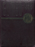 Gumbo Yearbook, Class of 1938