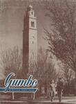 Gumbo Yearbook, Class of 1944
