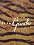 Gumbo Yearbook, Class of 1954