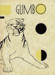 Gumbo Yearbook, Class of 1958