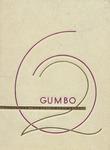Gumbo Yearbook, Class of 1962