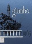 Gumbo Yearbook, Class of 1965
