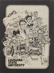 Gumbo Yearbook, Class of 1973 by Louisiana State University and Agricultural & Mechanical College