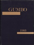 Gumbo Yearbook, Class of 1983 by Louisiana State University and Agricultural & Mechanical College