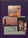 Gumbo Yearbook, Class of 1987 by Louisiana State University and Agricultural and Mechanical College