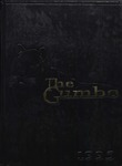 Gumbo Yearbook, Class of 1995 by Louisiana State University and Agricultural and Mechanical College