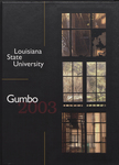 Gumbo Yearbook, Class of 2003