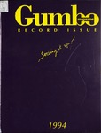 Gumbo Magazine, Record Issue 1994