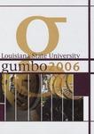 Gumbo Yearbook, Class of 2006
