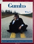 Gumbo Magazine, Spring 1994 by Louisiana State University and Agricultural and Mechanical College
