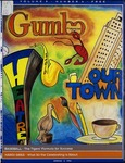 Gumbo Magazine, Spring 1994, Issue 2 by Louisiana State University and Agricultural and Mechanical College