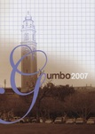 Gumbo Yearbook, Class of 2007 by Louisiana State University and Agricultural and Mechanical College