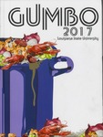 Gumbo Yearbook, Class of 2017 by Louisiana State University and Agricultural and Mechanical College