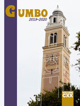 Gumbo Yearbook, Class of 2020 by Louisiana State University and Agricultural and Mechanical College