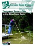 School of Renewable Natural Resources Newsletter, Winter 2004